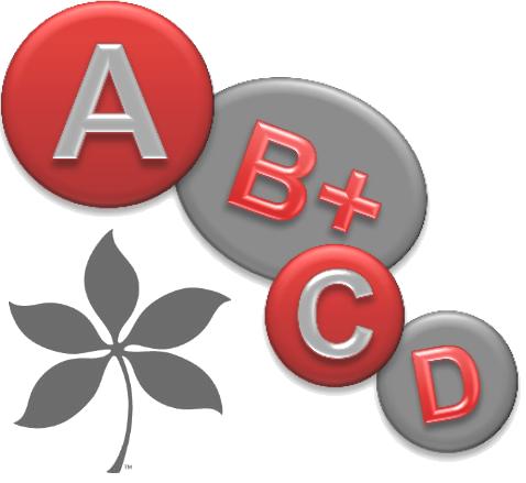 how to understand university grades