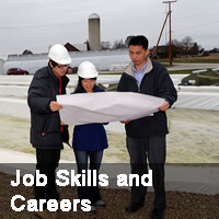 Job Skills and Careers