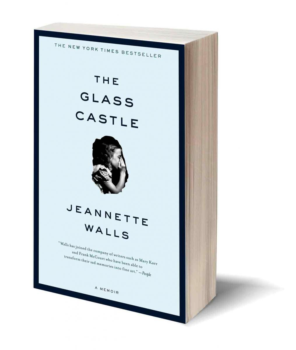 essay about the glass castle The glass castle is a brilliant memoir following the story of the young author, jeannette walls she writes a revealing look into her uniquely vibrant and.