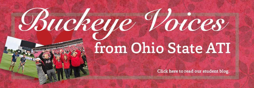 Buckeye Voices student blog